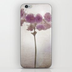It's my loneliness  iPhone & iPod Skin
