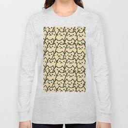 cats 220 Long Sleeve T-shirt
