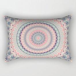 Mandala 515 Rectangular Pillow