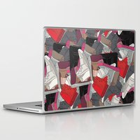 lv Laptop & iPad Skins featuring YZY x LV  by RaymondDesignz
