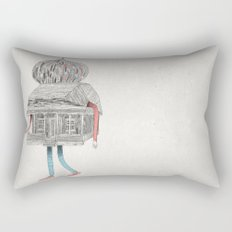 Gustaf. Rectangular Pillow