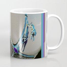 JAG V8 Coffee Mug