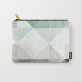 Apex geometric II Carry-All Pouch