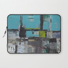 Abstract 2014/11/12 Laptop Sleeve