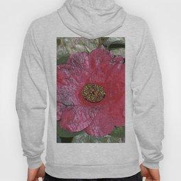 Camellias - Impressionist Hoody