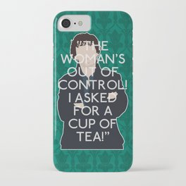 The Lying Detective - Sherlock Holmes iPhone Case