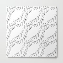 Stylistic Prints Metal Print