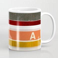 Strips Mug