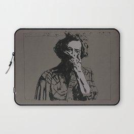 Justin Vernon - Bon Iver Laptop Sleeve