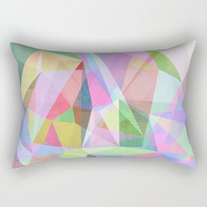 Graphic 32 Y Rectangular Pillow