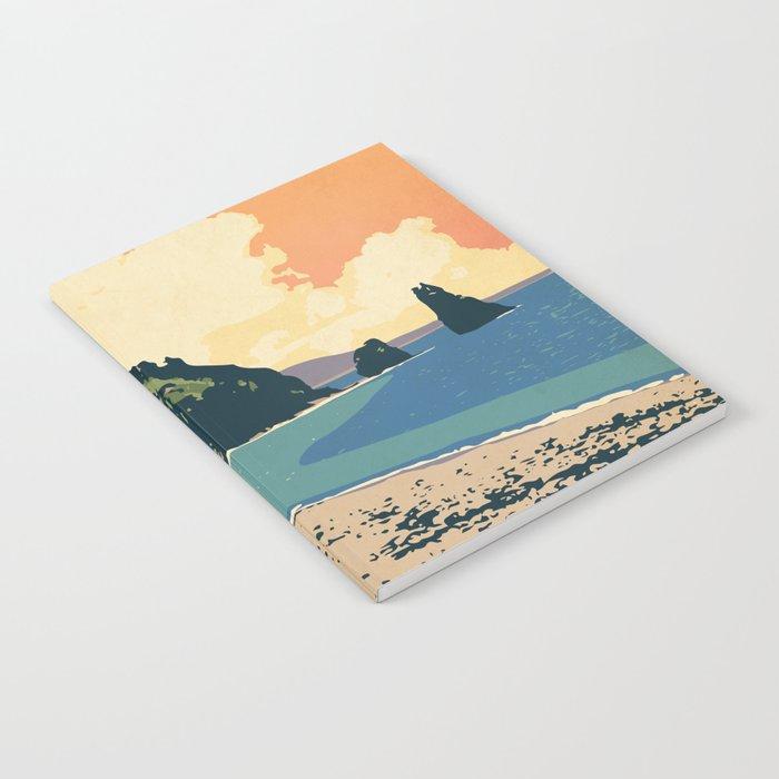 Cape Breton Highlands National Park Notebook