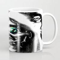 study Mugs featuring Study by John Hansen