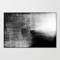 greys anatomy Canvas Prints featuring Anatomy of Greys by Benedikt Amrhein