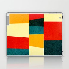 Formas 43 Laptop & iPad Skin