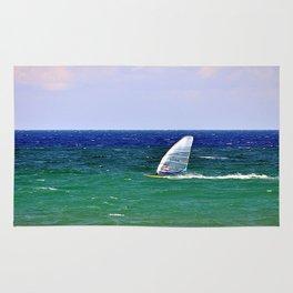 windsurf Rug
