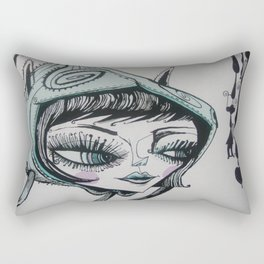 nocturna Rectangular Pillow