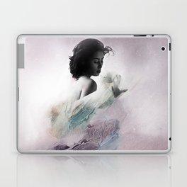 Time is Still Flying Laptop & iPad Skin