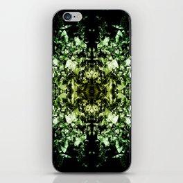 Kaleidoscope2 iPhone Skin