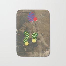 Mr Slinky Bath Mat