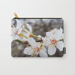 Blossom Carry-All Pouch