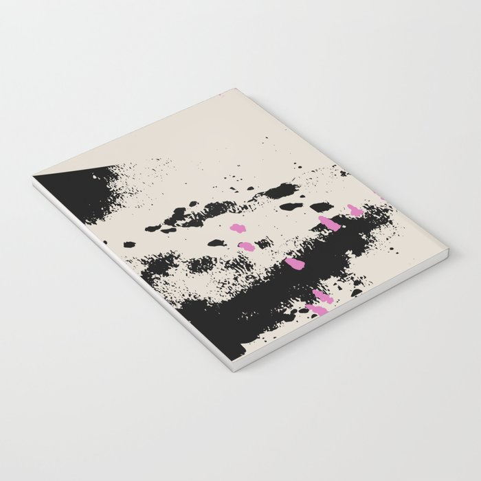 Pink vibe 1 Notebook