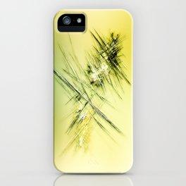 Grashüpfer iPhone Case