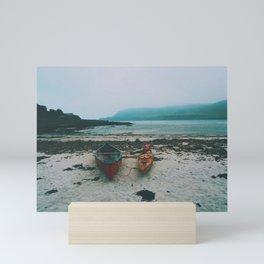 Isle of Iona Mini Art Print