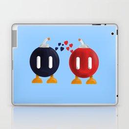 Bomb-Omb Love Laptop & iPad Skin