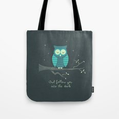 The Romantic Tote Bag