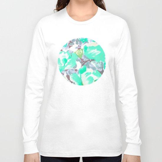 Floral 07 Long Sleeve T-shirt
