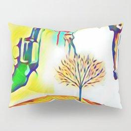 Covert Pillow Sham