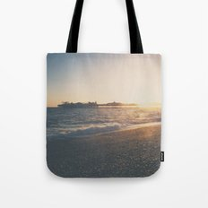 perfect light ... Tote Bag