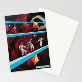 INEXPERIENCE DOESN'T MATTER Stationery Cards