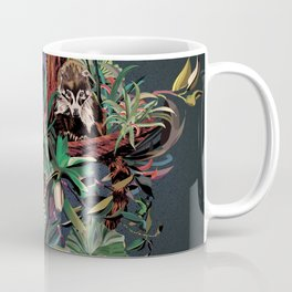 Rainforest corner Coffee Mug