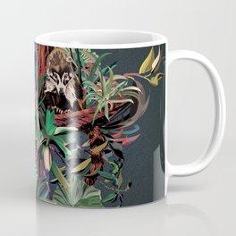 Rainforest corner Coffee Mug