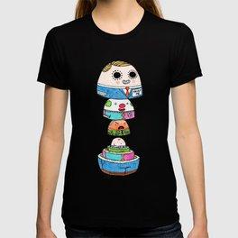 Crude Play T-shirt