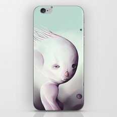 the unwanted iPhone & iPod Skin