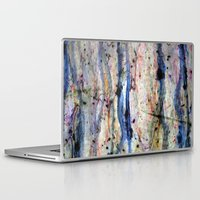 medicine Laptop & iPad Skins featuring medicine by karrenn