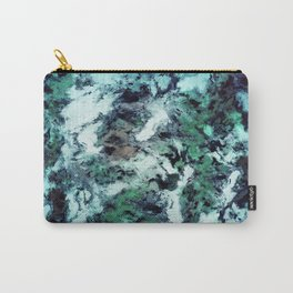 Iced water Carry-All Pouch