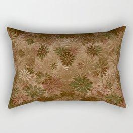 Camouflage... Rectangular Pillow