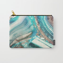Earthly Pleasures I Carry-All Pouch