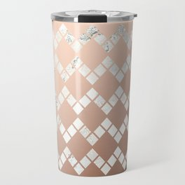 Copper & Marble 03 Travel Mug