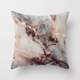 Marble Texture 85 Throw Pillow