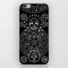 SIGIL iPhone & iPod Skin
