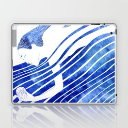 Water Nymph LXV Laptop & iPad Skin