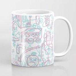 Things+01 Coffee Mug
