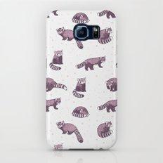 Red Panda  Galaxy S7 Slim Case