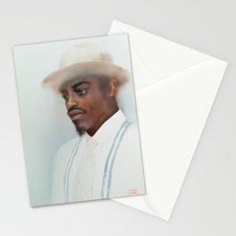 André 3000 Stationery Cards