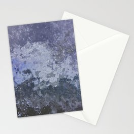 Rough Water Stationery Cards