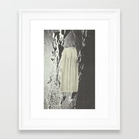 planet Framed Art Prints featuring Planet by WILL RHODES